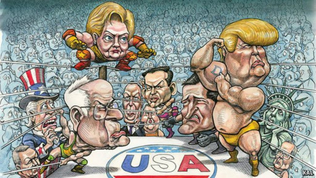 Who Really Won the Great Debate? Here's an Analysis You Won't Read Anywhere Else!