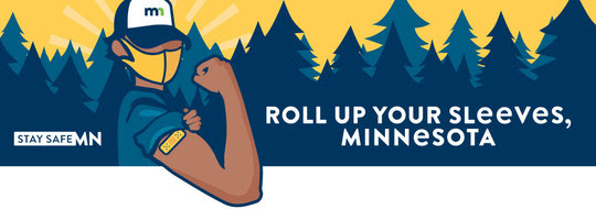 Roll Up Your Sleeves MN