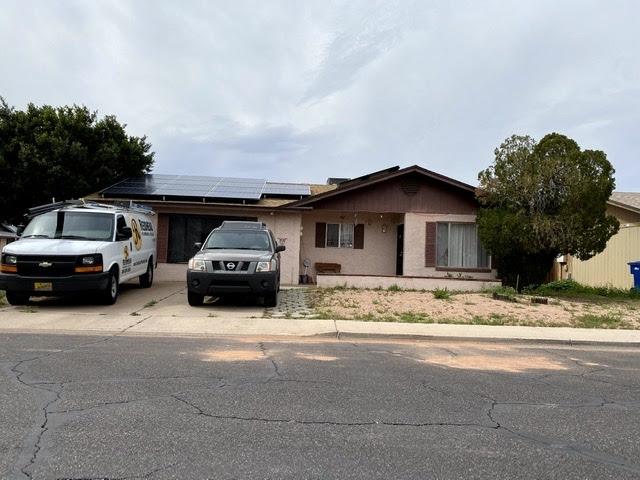 106 N Kachina, Mesa, AZ 85203 University and Gilbert Roads wholesale opportunity