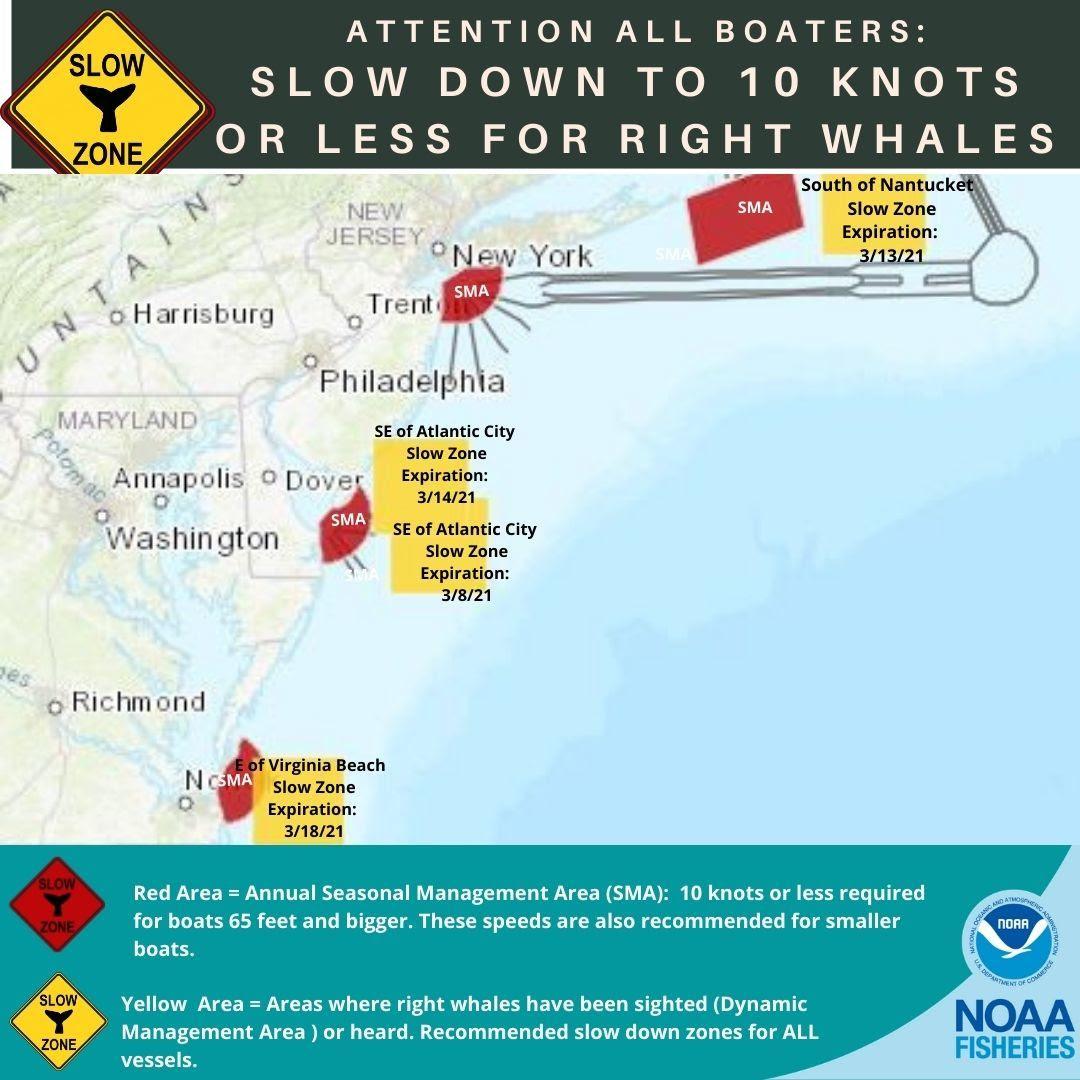 Virginia Beach slow zone