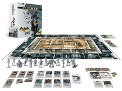 USAOPOLY BOARD GAMES & PUZZLES
