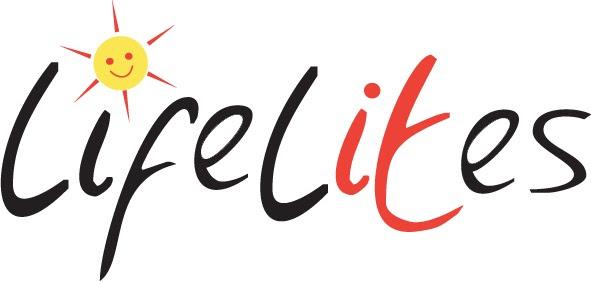 GamesAid Distributes  £438,000 to 7 Charities! - Lifelites Hi res Logo