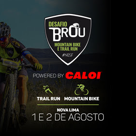 Desafio Brou Bruto de Mountain Bike e Trail Run – Nova Lima