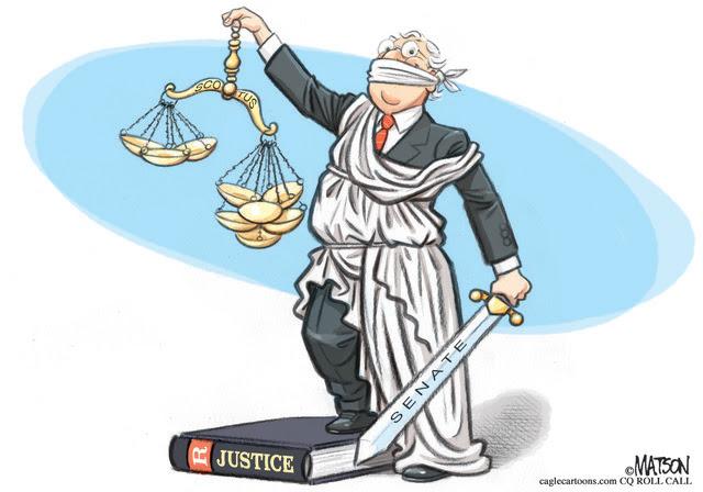 SCALES, MCCONNELL, JUSTICE, SUPREME COURT, MAJORITY, CONSERVATIVE, SENATE CONFIRMATION, AMY CONEY BARRETT