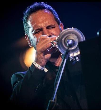 Gianfranco Campagnoli - Session Trumpet