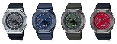 GM-2100-1A / GM-2100N-2A / GM-2100B-3A / GM-2100B-4A
