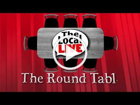 The Local Live #199 Human Rights Committee 1/4/18