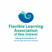 Flexible Learning Association of New Zealand logo