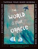 Book Cover for The World is Your Oracle