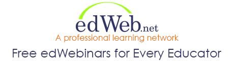 edWeb.net - edWebinars for Every Educator