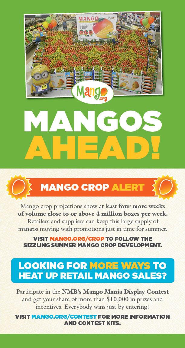 Crop Alert