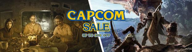 Capcom Week