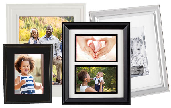 Expressions™ Tabletop Frames