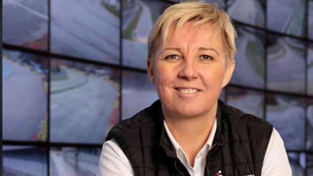 Diretora de circuito da F1 é assassinada pelo marido ex-piloto