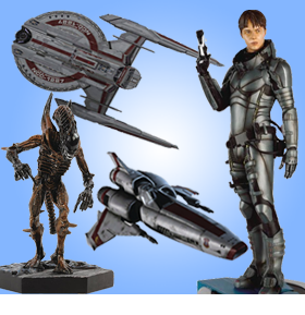 EAGLEMOSS PUBLICATIONS