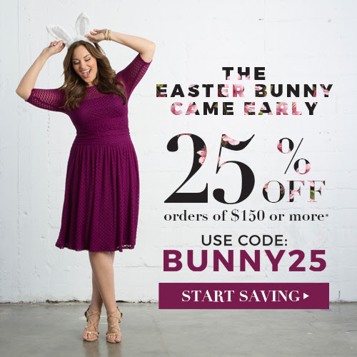 HOP TO IT! 25% off $150 or mor...