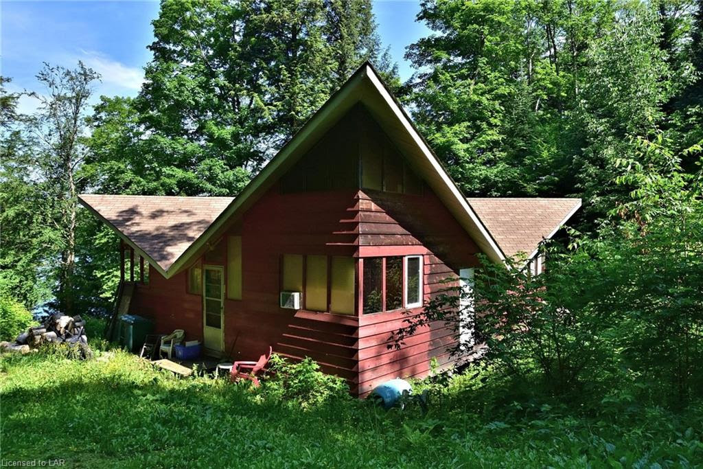 Long Lake Cottage