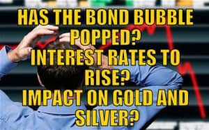 Interest Rates to Rise?