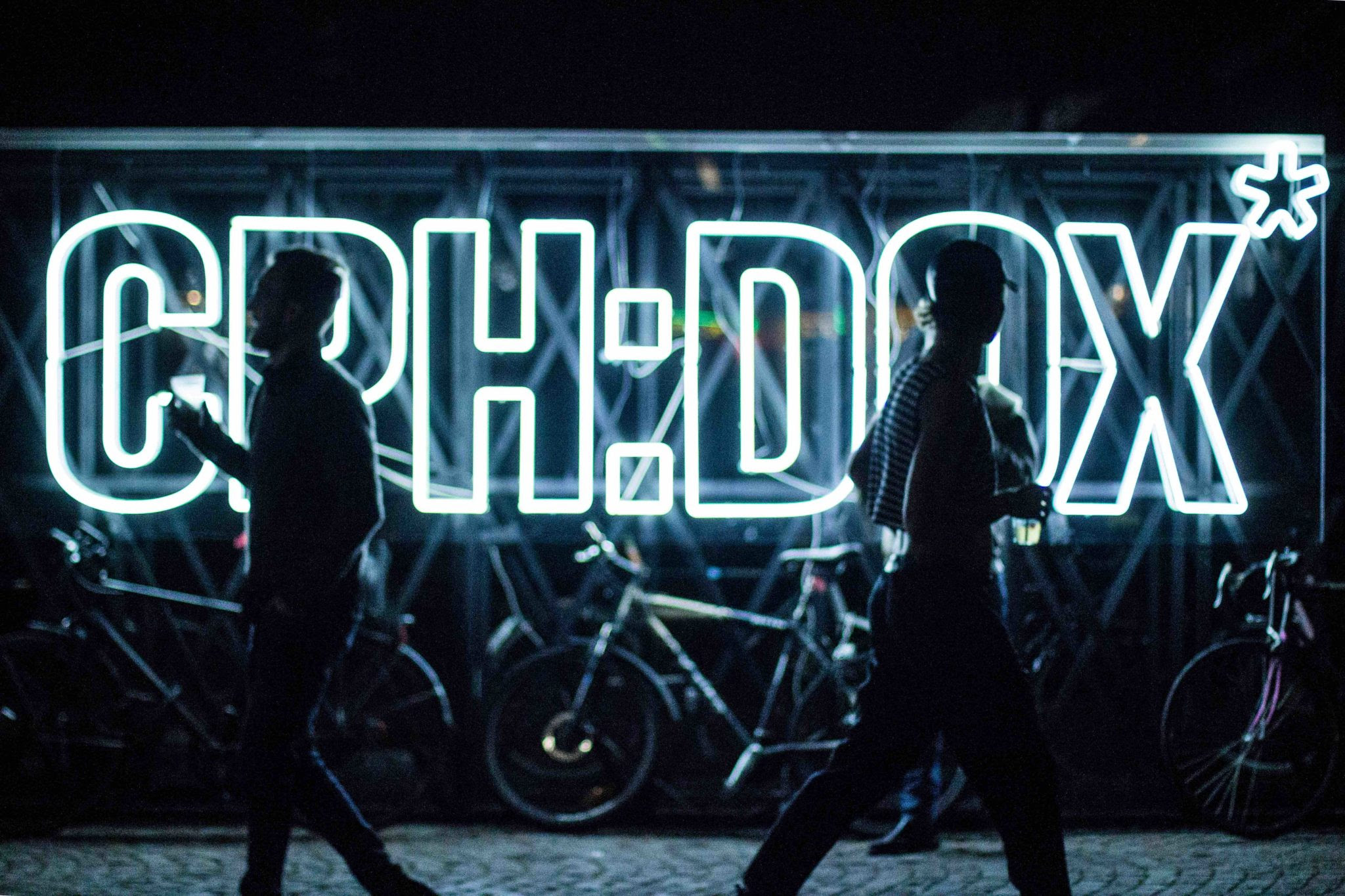 CPH:DOX 2021 will move from March to April