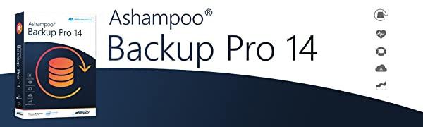 Ashampoo Backup PRO 14 Key Giveaway