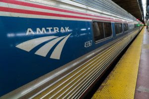 Amtrak Releases New Map After Biden's Infrastructure Speech - The Responses Are Absolutely Brutal