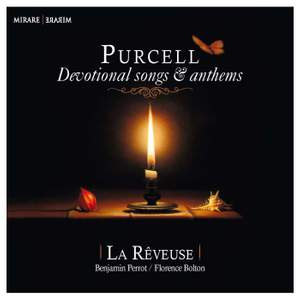 Purcell: Devotional songs & Anthems Product Image