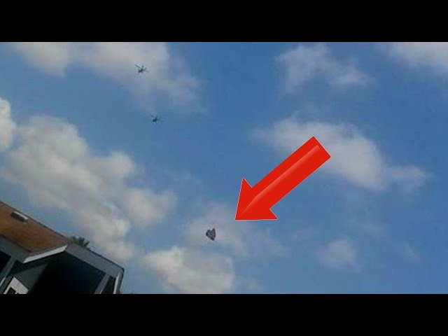 UFO News ~ UFO Moves Over Mexican Volcano plus MORE Sddefault