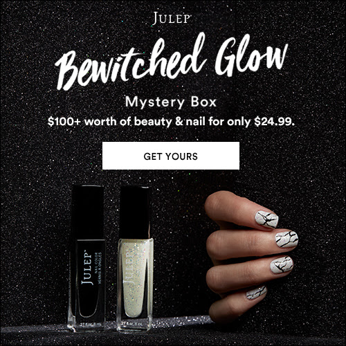 Julep Bewitched Glow Mystery B...