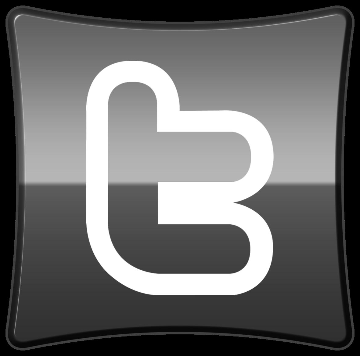 GreyTwitterButton