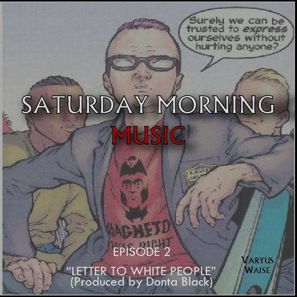 Saturday Morning Music Episode 2