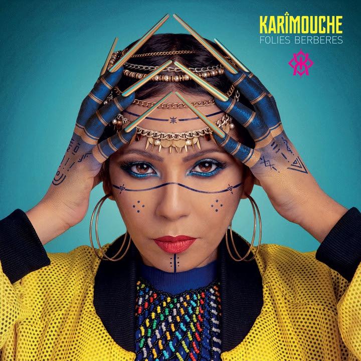 Karimouche
