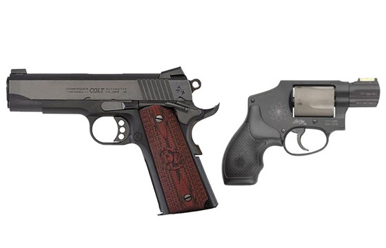 By the Decade: Wiley Clapp's Favorite Handgun—2010s