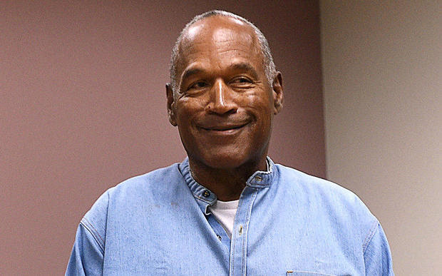 The O.J. Simpson Hoax Staged Trials Exposed Like Never Before