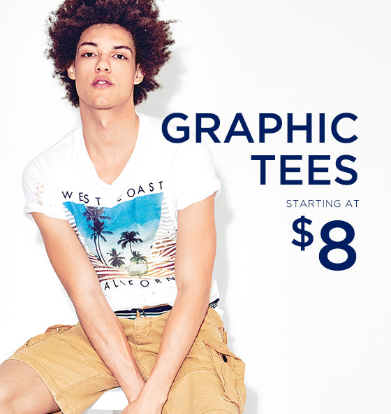 Graphic Tees Shop Now
