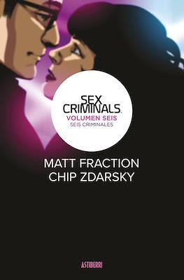 Sex Criminals (Cartoné 136 pp) #6