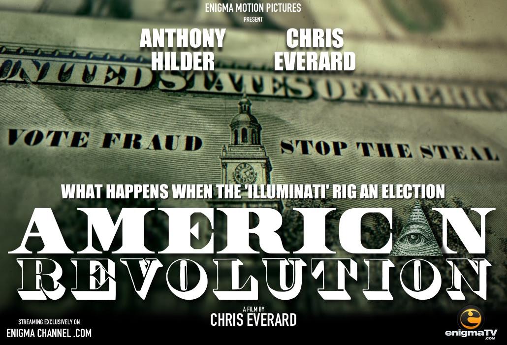 American Revolution – BEFORE PIZZAGATE