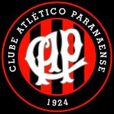 Resultado de imagen para atlético paranaense  escudo