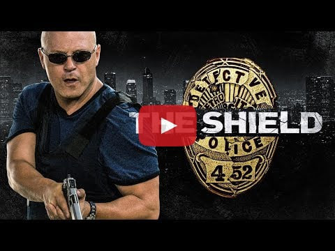 The Shield - The Complete Series on Blu-ray - Promo Video