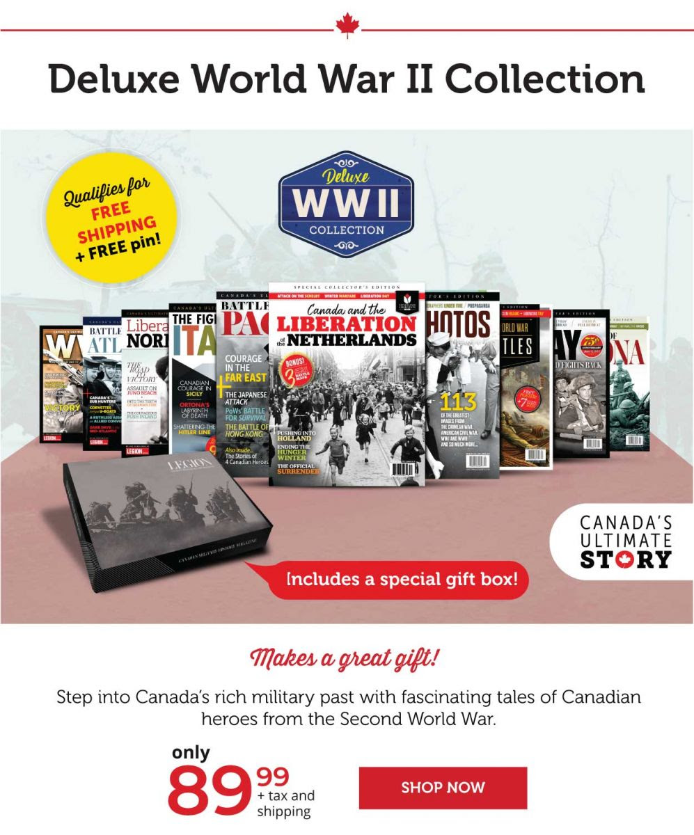 Deluxe World War 2 Collection