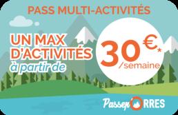 Passep'Orres Multi-activités