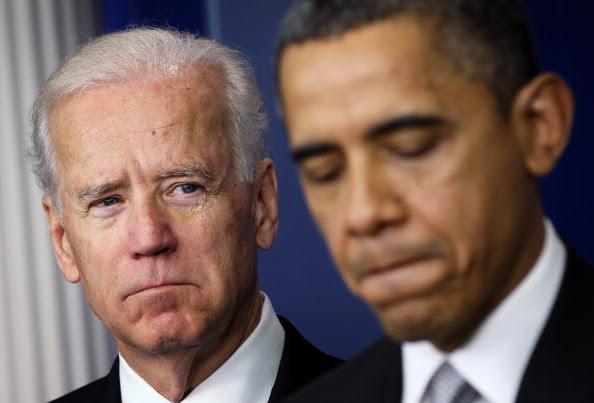 Tất cả các dấu hiệu cho thấy ông Obama và ông Biden khó thoát khỏi tội lỗi.