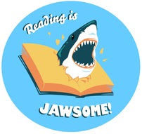 Reading is Jawsome 3