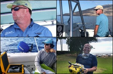 Faces of Whale Conservation 2