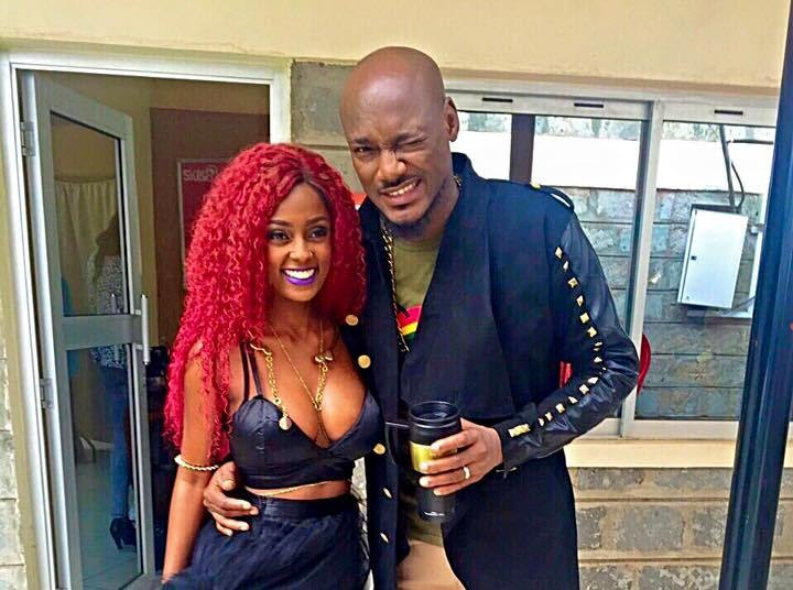 2face and vee money-2