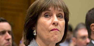 New emails shows Lois Lerner trying to cover up...