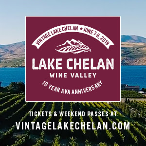 Vintage Lake Chelan - 10 Year AVA Anniversary
