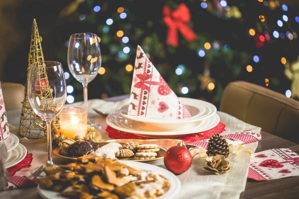 Εως 20% αυξάνεται η χοληστερίνη κατά την περίοδο των γιορτών