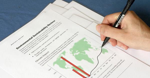 Une plate-forme pour tout savoir des politiques climat des institutions financières