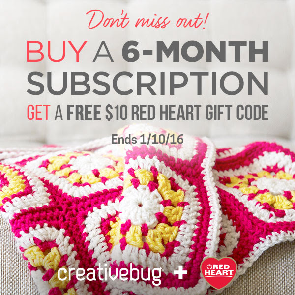 EXCLUSIVE Red Heart Offer at C...