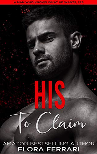 Cover for 'His to Claim'